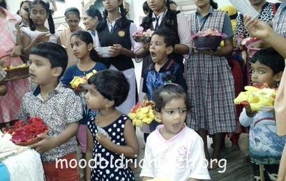 Monthi Fest Novena - 5th Day