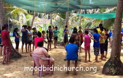 Children's Picnic to Kemman Khudru