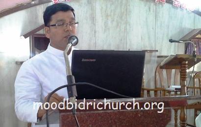 Lenten Retreat held