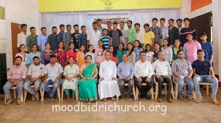 Golden Jubilee : Youth Day