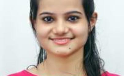 Miss Renisha Divina D'Souza secures 8th Rank in B.Sc. (Medical Imaging Technology) by Rajiv Gandhi University of Health Sciences, Bangalore