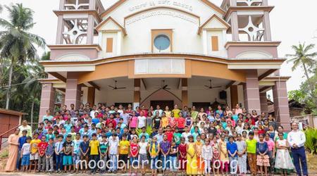 Golden Jubilee : Childrens Day